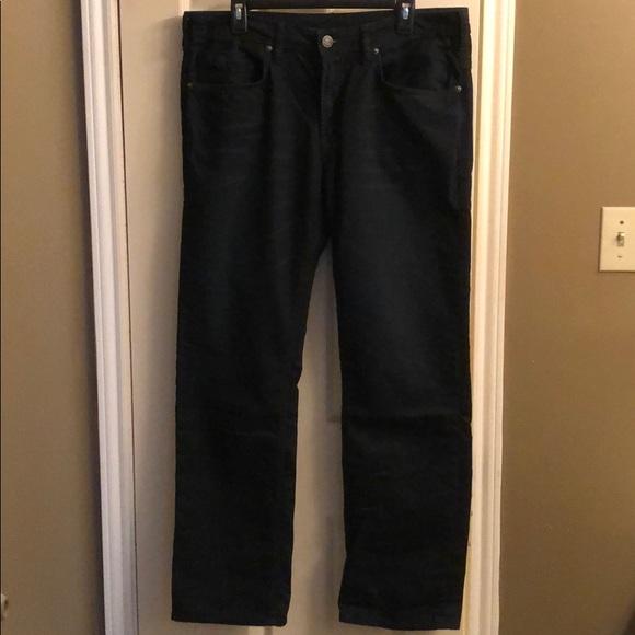 Buffalo David Bitton Other - David Bitton Buffalo Dk Blue Six-X Jeans